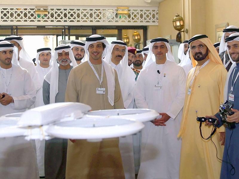 united arab emirates modes of entry