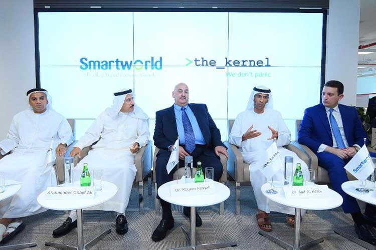 First Cyber Security Center Launched In Uae Al Defaiya