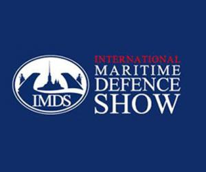 9th International Maritime Defence Show (IMDS)