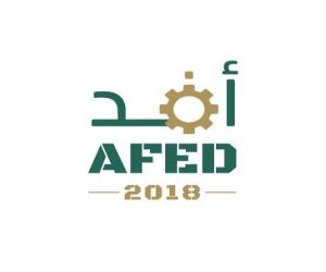 The Armed Forces Exhibition for Diversity of Requirements & Capabilities - AFED 2018