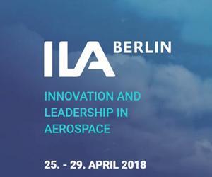 ILA/Berlin Air Show