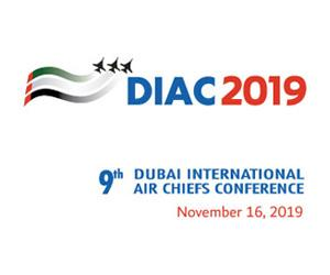 9th Dubai International Air Chiefs Conference