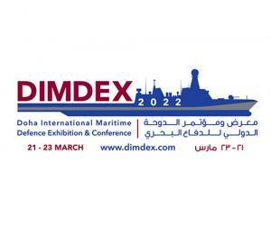 Doha International Maritime Defence Exhibition & Conference (DIMDEX 2022)