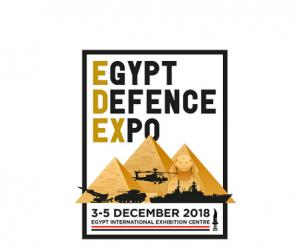 Egypt Defence Expo 2018