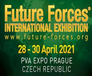 Future Forces Exhibition 2021