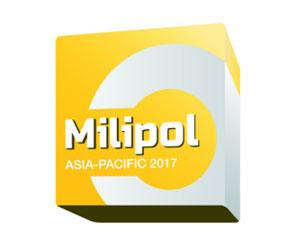 MILIPOL Asia 2017