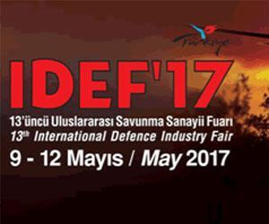 IDEF 2017