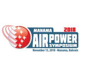 2nd Manama Air Power Symposium