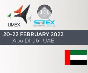 UMEX/SimTEX 2022