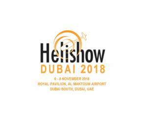 Helishow Dubai 2018