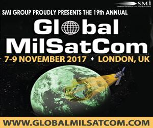 19th Annual Global MilSatCom