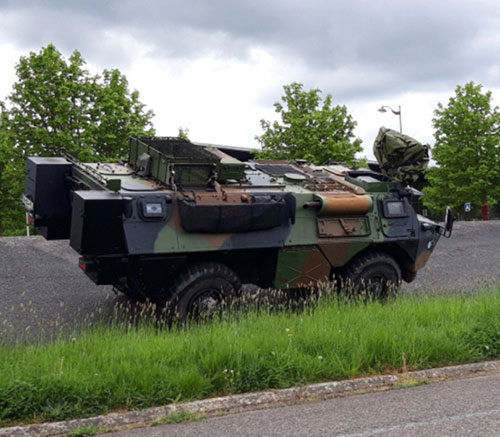 ARQUUS Presents Report on Use of HUMS in Army Fleet