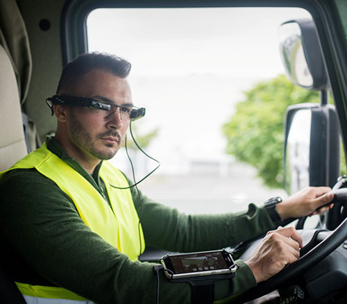 ARQUUS Renews Connected Glasses Offer to Meet Maintenance Needs during COVID