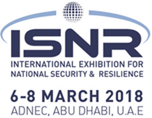 Abu Dhabi to Host ISNR 2018