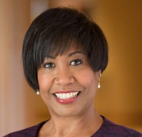 Adriane M. Brown Elected to Raytheon Board of Directors