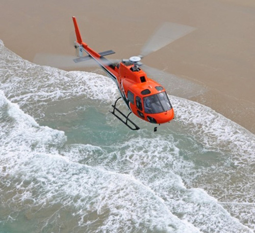 Airbus, Safran to Equip Aircraft with Helicopter Data Monitoring Systems