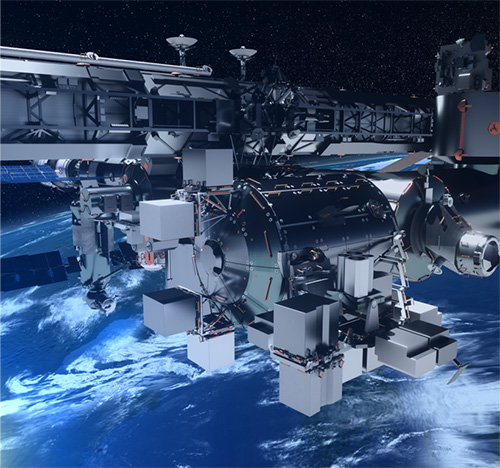 Airbus, United Nations Team Up for Universal Access to Space