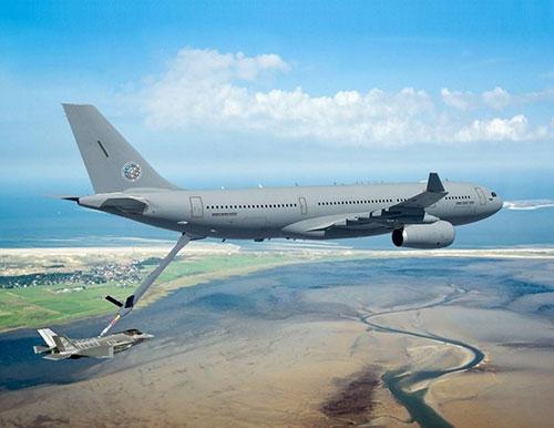 Airbus Participates at Turkey's IDEF 2019