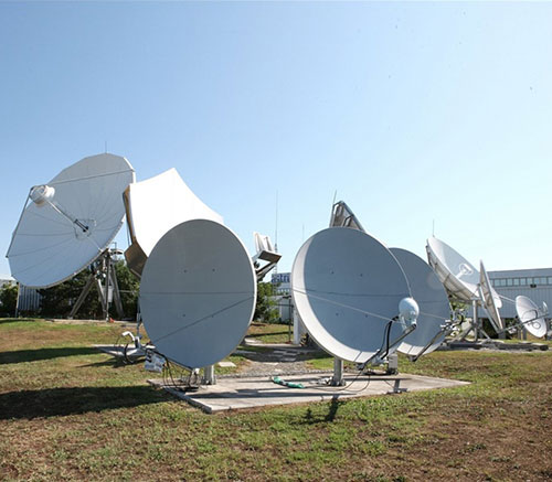 Airbus Wins Satellite Communications Contract from European Defence Agency