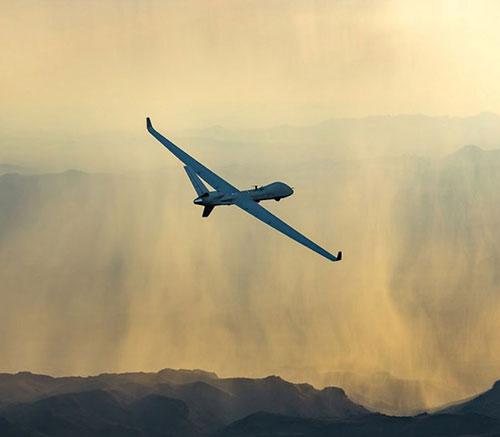 Australia Selects GA-ASI's MQ-9B for Project Air 7003