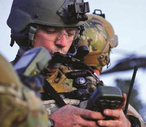 BAE Systems Completes Acquisition of Raytheon's Airborne Radios Business