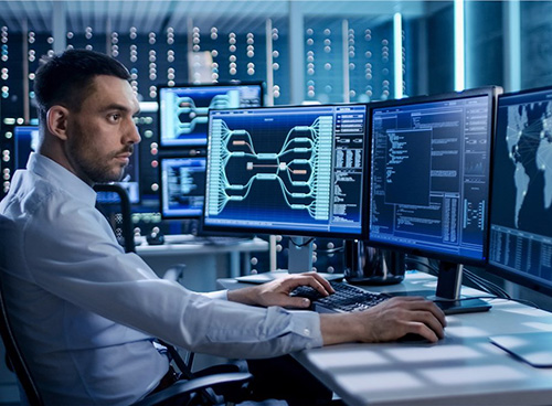BAE to Develop Automated Cyber Defense Tools for DARPA