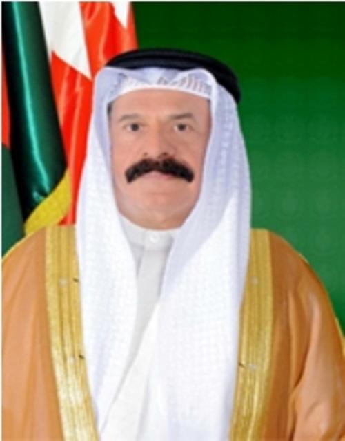 Bahrain's Defense Minister Receives US Congress Delegation