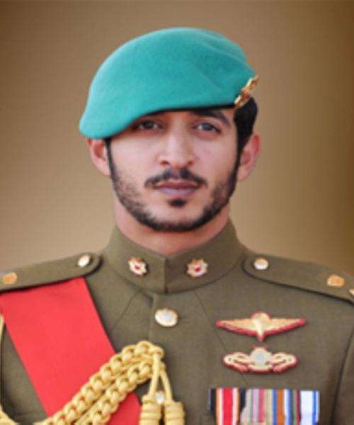 Bahrain Defense Force Holds Graduation Ceremony