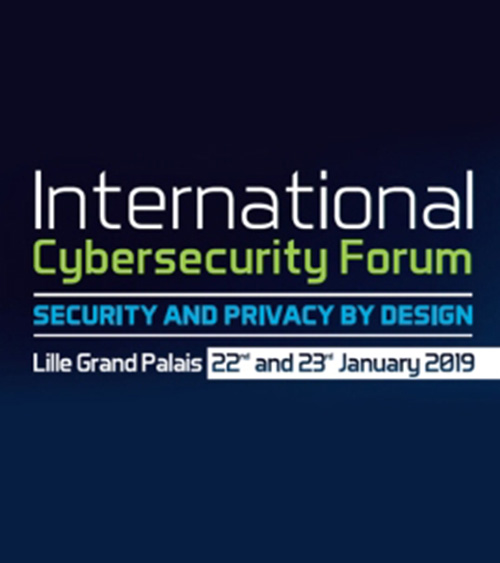 Bahrain Interior Ministry Attends Cybersecurity Forum in France