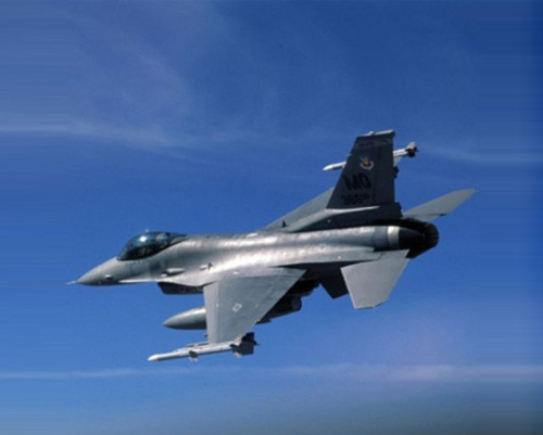 Bahrain Orders 19 F-16V Aircraft with Support