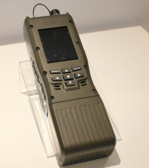Bittium Tough SDR™ Tactical Radios Enhanced With ESSOR Waveform