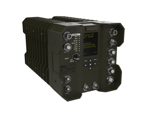 Bittium Expands Tactical Communications Offering