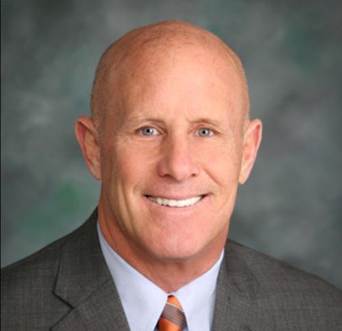 Bob Harward to Lead Lockheed Martin's Middle East Business
