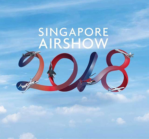 Boeing Announces Multiple Services Orders at Singapore Airshow