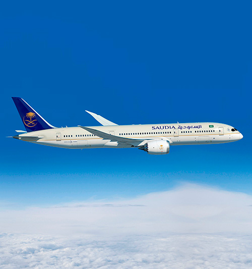 Boeing Forecasts Middle East Aviation Services Market at $745 Billion