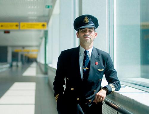 Boeing Forecasts Unprecedented 20-Year Pilot Demand