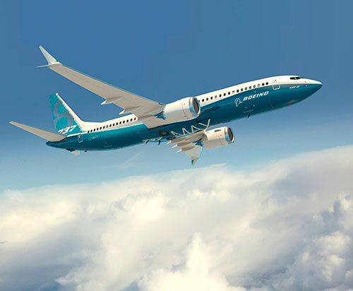 Boeing has completed development of the updated software for the 737 MAX, along with associated simulator testing and the company's engineering test flight. To date, Boeing has flown the 737 MAX with updated MCAS software for more than 360 hours on 207 flights.