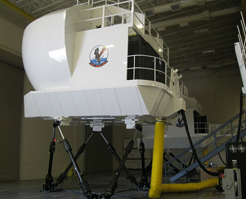 CAE Wins New Boeing Order for P-8A Operational Flight Trainer