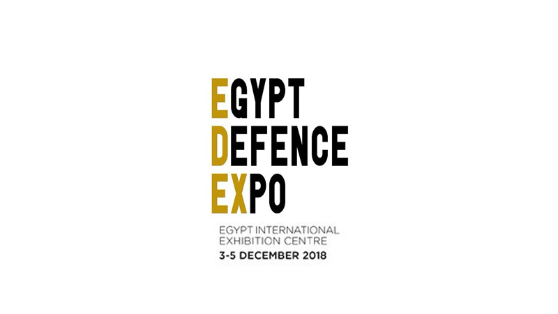Cairo to Host Egypt Defence Expo (EDEX) 2018