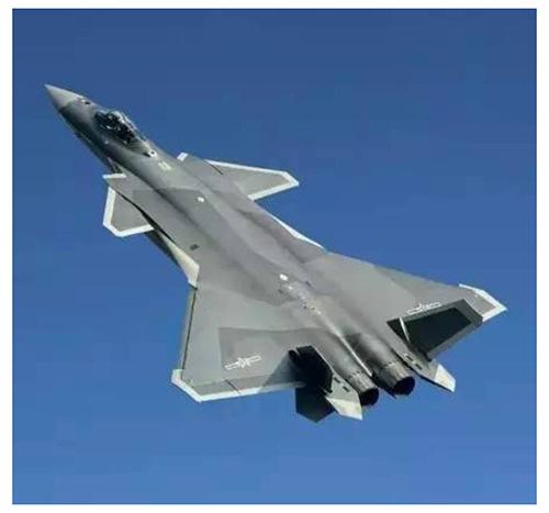 China's J-20 Stealth Jet, Su-35 Fighter Jet Put into Service