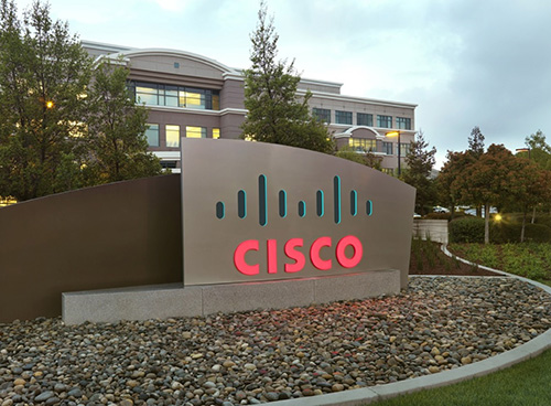Cisco to Acquire Cybersecurity Company Duo for $2.35 Billion