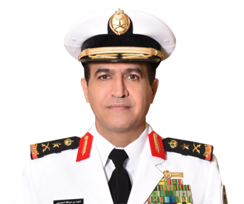 Commander of Saudi Royal Naval Forces Attends Maritime Security Conference in Bahrain