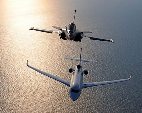 The Dassault Aviation group is showcasing its dual civil/military know-how at the 2019 edition of LIMA (Langkawi International Maritime and Aerospace Exhibition) being held in Langkawi (Malaysia) on 26-30 March.