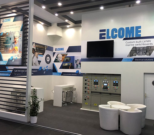 Dubai-Based Elcome Establishes First Service Center in Europe