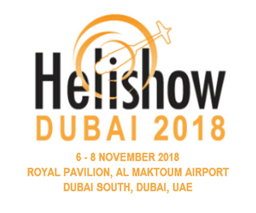 Dubai HeliShow Partners with Dubai Civil Aviation Authority