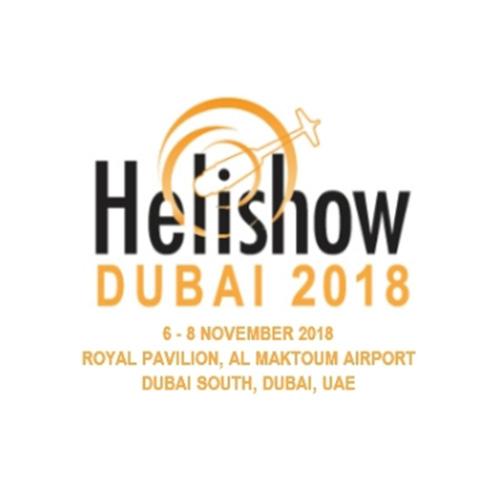Dubai HeliShow Partners with Dubai South
