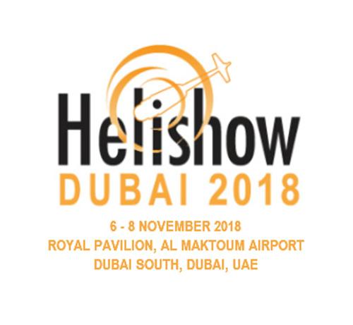 Dubai HeliShow to Feature Helicopter Aviation Awards