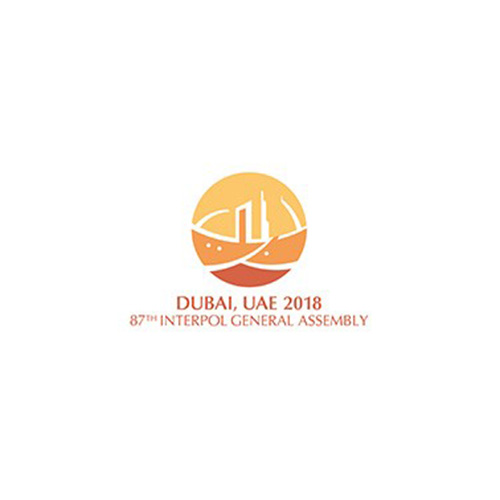 Dubai Hosting 87th INTERPOL General Assembly
