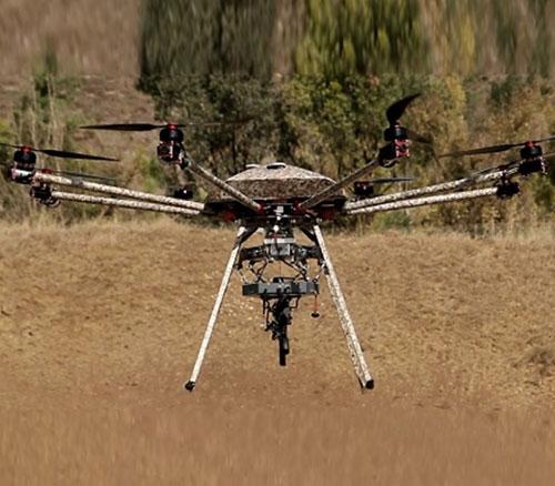 Duke Robotics Introduces TIKAD Combat Drone