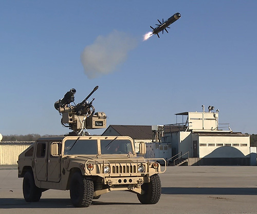 EOS to Invest $54.7 Million in Defense Technologies in MENA Region